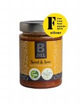 Sweet & Sour Stir-in Sauce