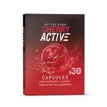 Active Edge CherryActive 30 Capsules