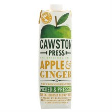 Cawston Apple & Ginger