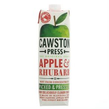 Cawston Apple & Rhubarb