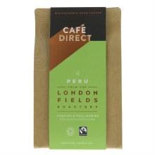 Peru Organic Ground Coffee