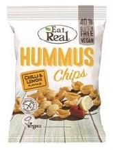 Eat Real Hummus Chilli Lemon