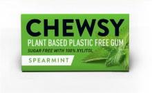 Chewsy Spearmint Gum 15g