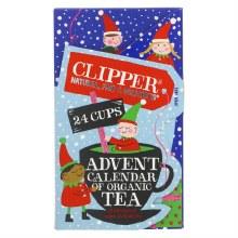 Clipper Tea Advent Calendar