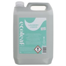 Ecoleaf Laundry Liquid 5l