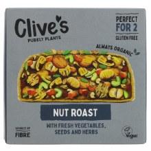 Clives Nut Roast