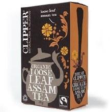 Clipper Organic Assam (loose)