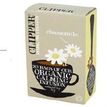 Clipper Chamomile Tea Organic