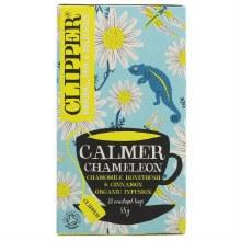 Clipper Calmer Chameleon 20 bags