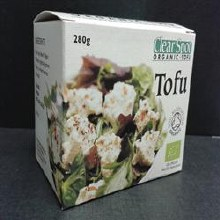Clear Spot Organic Tofu