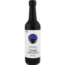 Clearspring Organic Tamari 500
