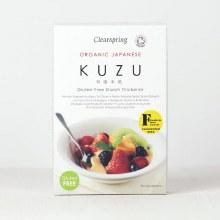 Clearspring Org Kuzu