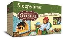Celestial Tea Sleepytime