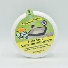 Solid Air Freshener - Pet