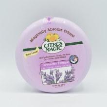 Solid Air Freshener - Lavender