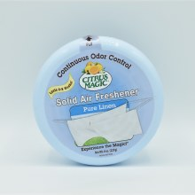 Solid Air Freshener - Linen