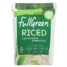 Cauliflower & Broccoli 200g