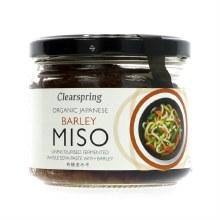 Clearspring Og Mugi Miso Jars