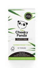 Plastic Free Pocket Tissues 1pack
