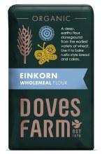 Doves Organic Einkorn Flour 1kg