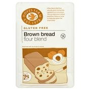 Doves Gluten - Free Brown Bread Flour