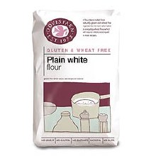 Doves Gluten - Free Plain White Flour