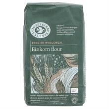 Doves Organic Einkorn Flour