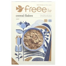 Gluten Free Org Cereal Flakes 375g