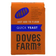 Doves Quick Yeast