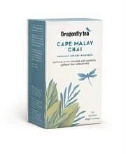 Dragonfly Cape Malay Chai