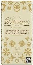Divine White Chocolate
