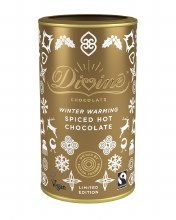 Divine Winter Spice Hot Choc