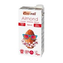 Ecomil Almond Nature Sug Free