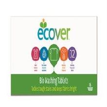 Ecover Laundry Tablets