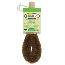 Loofco-wash-up Brush W/ Handle