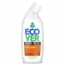 Ecover Toilet Cleanerpower