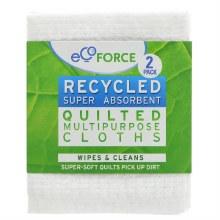 Ecoforce Multipurpose Cloths