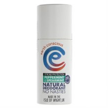 Earth Conscious Deo Peppermint