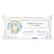 Ef Baby Eco Baby Wipes