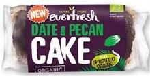 Everfresh Date & Pecan Cake