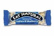 Eat Nat Blueberry/cashew Yog