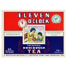 11 O'clock Og Rooibosch 80's