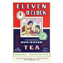 11 O'clock Og Rooibosch - 40's
