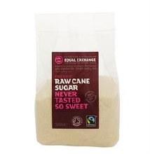 Equal Exchange Organic Raw Cane Sugar