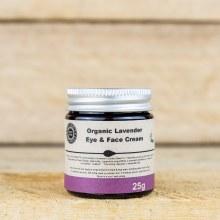 Eye & Face Cream Lavender