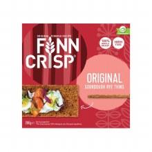 Finn Crispbread Original Rye