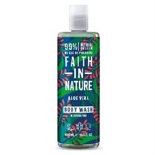 Faith Aloe Vera Body Wash Rb