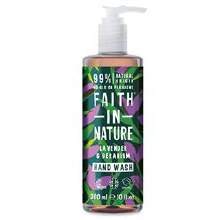 Faith Lavender/ger Handwash Rb