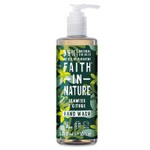 Faith Seaweed & Citrus H/wash