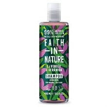 Faith Lav&ger Shampoo Rb